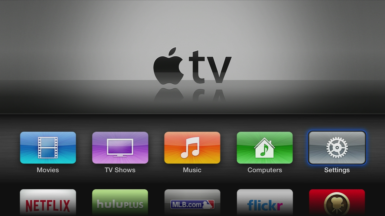 hooking up your ipad to apple tv Six ways to stream netflix to your so the elegant view you see on apple tv won't be the same you can hook up your iphone 4 or ipad to your tv and display.